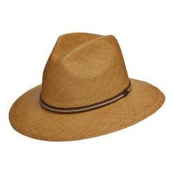 Men's Scala P222 Safari Hat Putty