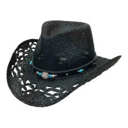 Women's Silverado Evelyn Black