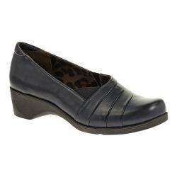 Women's Soft Style Kambra Navy Burnished