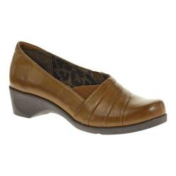 Women's Soft Style Kambra Tan Burnished