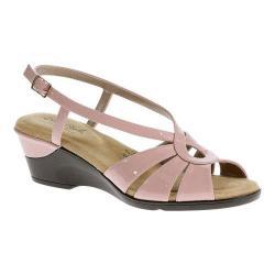 Women's Soft Style Paci Soft Pink Patent