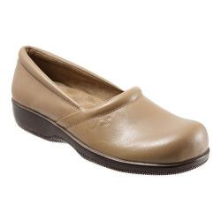 Women's SoftWalk Adora Taupe Veg Calf Leather