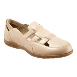 Women's SoftWalk Hampton Natural Soft Dull Leather
