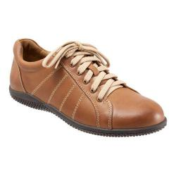 Women's SoftWalk Hickory Oxford Luggage Veg Tumbled Leather|https://ak1.ostkcdn.com/images/products/106/930/P18706318.jpg?impolicy=medium