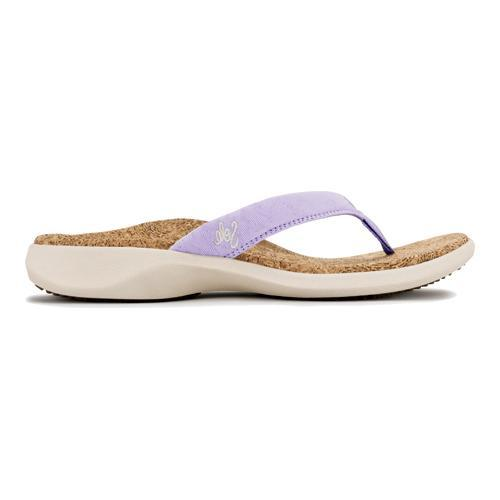 98225d34843 Shop Women s SOLE Cork Flips Aura - Free Shipping Today - Overstock -  11797213
