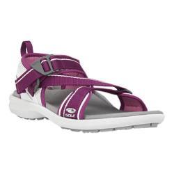 Women's SOLE Navigate Mulberry