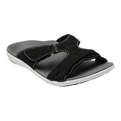 Women's Spenco Dayku Slide Black