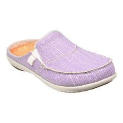 Women's Spenco Siesta Slide Lavender