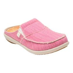 Women's Spenco Siesta Slide Pink