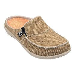 Women's Spenco Siesta Slide Tan