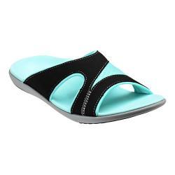Women's Spenco Tori Slide Mint