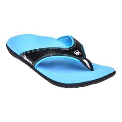 Women's Spenco Yumi Nightlight Sandal Cyan