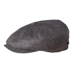 Men's Stetson STC1 Grey