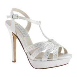 Women's Touch Ups Andie White Satin