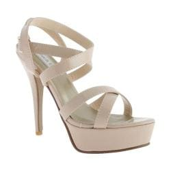 Women's Touch Ups Andrea Nude Patent