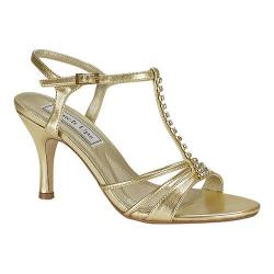 Women's Touch Ups Anneka Gold Metallic