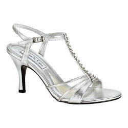 Women's Touch Ups Anneka Silver Metallic