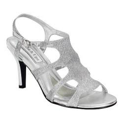 Women's Touch Ups Aphrodite Silver Metallic/Glitter