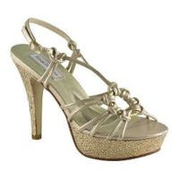 Women's Touch Ups Cassidy Champagne Metallic