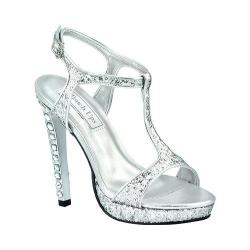 Women's Touch Ups Darcy II Silver Glitter