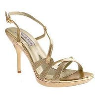 Women's Touch Ups Fortuna Gold Metallic/Glitter