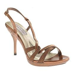 Women's Touch Ups Fortuna Bronze Metallic/Glitter