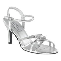 Women's Touch Ups Jamie 2 Silver Metallic