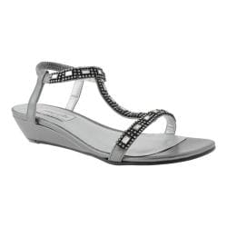 Women's Touch Ups Jazz Pewter Metallic