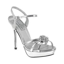 Women's Touch Ups Katie Silver Metallic