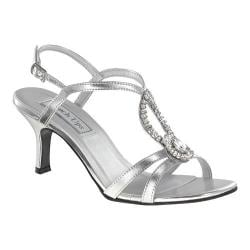 Women's Touch Ups Mindy 2 Silver Metallic