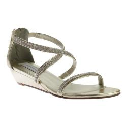 Women's Touch Ups Moriah Strappy Sandal Gold