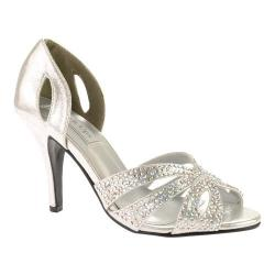 Women's Touch Ups Poise Silver Shimmer