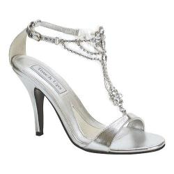 Women's Touch Ups Princess Silver Metallic