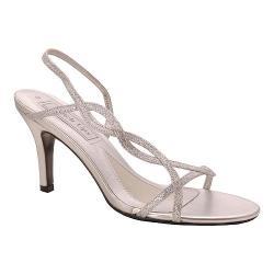 Women's Touch Ups Randi Silver Glitter