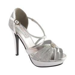 Women's Touch Ups Stella Silver Glitter/Metallic