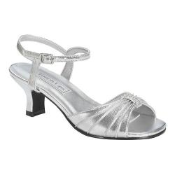 Girls' Touch Ups Talia Silver Metallic