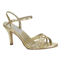 Women's Touch Ups Taryn Gold Glitter/Metallic