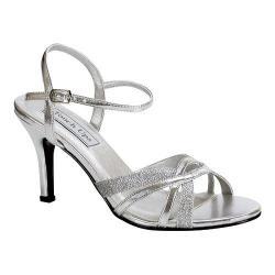 Women's Touch Ups Taryn Silver Glitter/Metallic