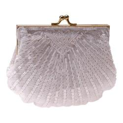 Women's Touch Ups Victoria White Beaded