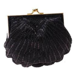 Women's Touch Ups Victoria Black Beaded