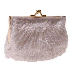 Women's Touch Ups Victoria Ivory Beaded