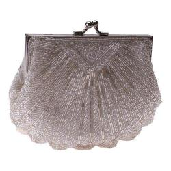 Women's Touch Ups Victoria Silver Beaded