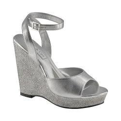 Women's Touch Ups Viviana Silver Metallic