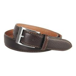 Men's Trafalgar Brandon XL Brown