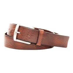 Men's Trafalgar Gabe Belt Tan
