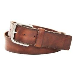 Men's Trafalgar Winslow Belt Brown