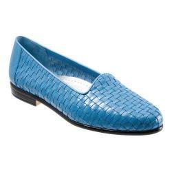 Women's Trotters Liz Blue