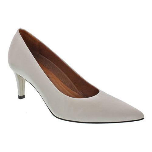 Last style Walking Cradles Women's Sophia Womens Bone Cashmere Walking Cradles Womens Pumps