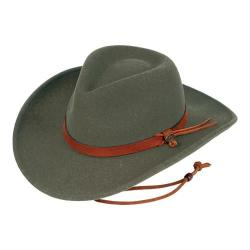 Men's Wind River by Bailey Morgan Olive Mix