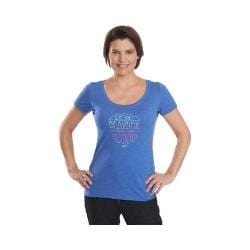 Women's Woolrich Scenic Overlook Tee Something Beautiful